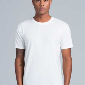 AS Colour - Organic Cotton Unisex Tee Thumbnail